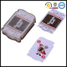 Christmas Gift Paper Playing Card Deck Set