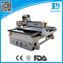 Hot sale 1325 CNC Router Metal Engraving Machine