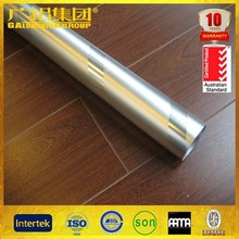 Fashional designed aluminum corrugated tube