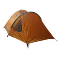 Custom Camping Double Layers Tunnel Camping Tent 5 Room