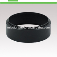 Pmission 72mm Digital Cameral Metal Lens Hood standard version/normal