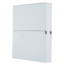 Best seller z lock joint eps wall sandwich panel