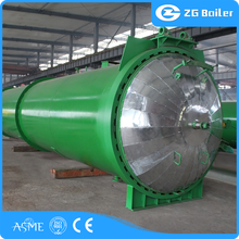 China autoclave aerated concrete production line aac block manufacturer