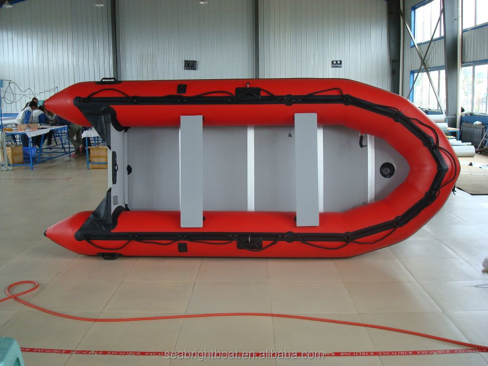 2015 Best Selling Inflatable Dsm Series Boats Inflatable