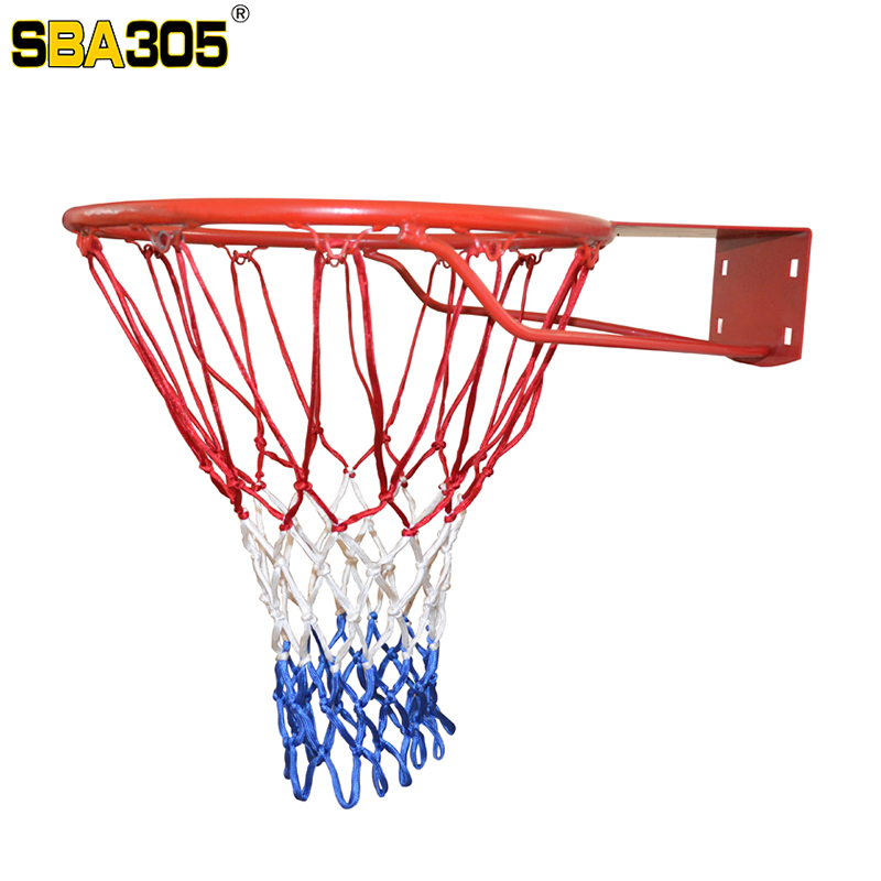 mini hoop basketball set for outdoor training