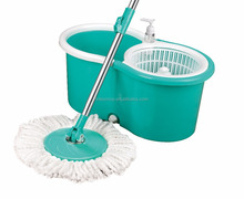 High Quality Floor Cleaning Spin Mop Replacements, As Seen On TV 2016 Household Cleaning Mops New Products Tiles Cleaning Tools