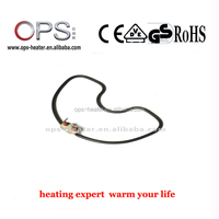 OPS-B007 small ceramic heating element 110v