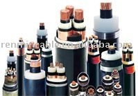 Optical fiber cable copper wire copper cable electrical wire