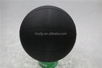 8 panels PU basketball inflatable rubber ball bladders
