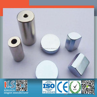 Wholesale Strong Permanent Motors Rare Earth Neodymium Magnet Medical