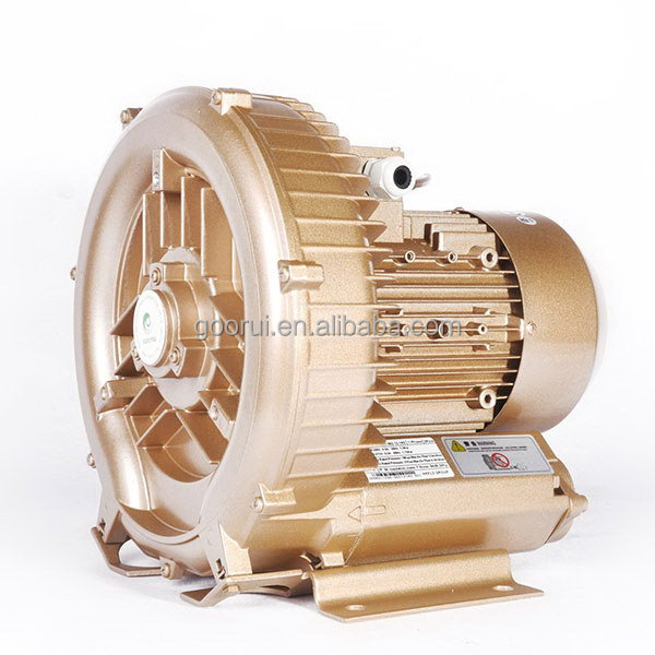 Hot Air Blower for Film Rolls Drying
