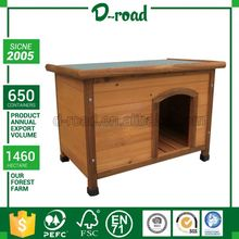 Popular Design Water Proof Wpc Dog House Designs