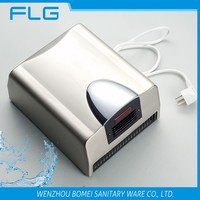 BM2004-JI ABS Automatic 220V 50HZ Ozone Hand Dryer