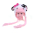 fashion Baby Cotton Knitted Caps Kid Fashion Warm Winter Hat With Pom Pom