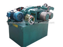 semi-auto tyre crumb rubber machinery