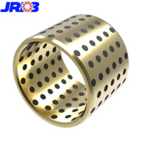 JRDB water lubricated bearings garlock du bushing
