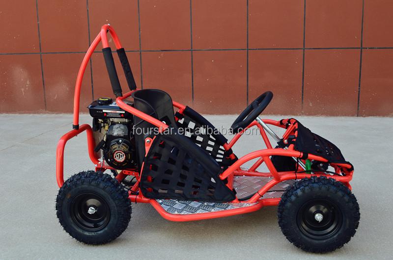 Fashionable Dune Buggy 80cc Mini Off Road Go Kart For Kids