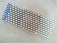 WL15 Lanthanated Tungsten Carbide Electrode for TIG Welding