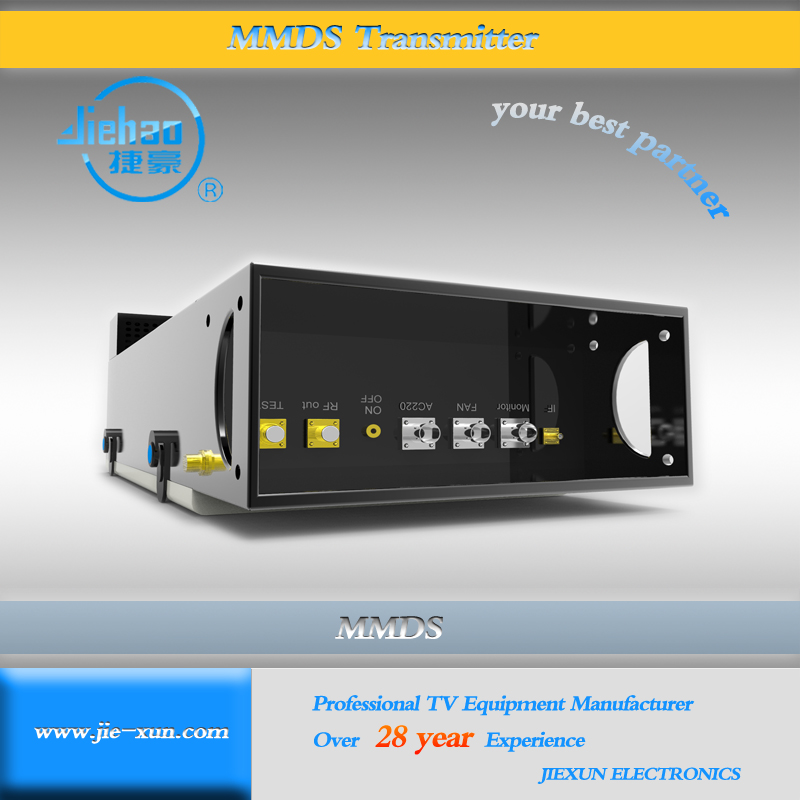 Cover long distance wireless system 10kw fm transmitter