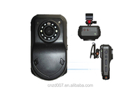 digital infrared mini body worn camera video recorder for police and law enforcement