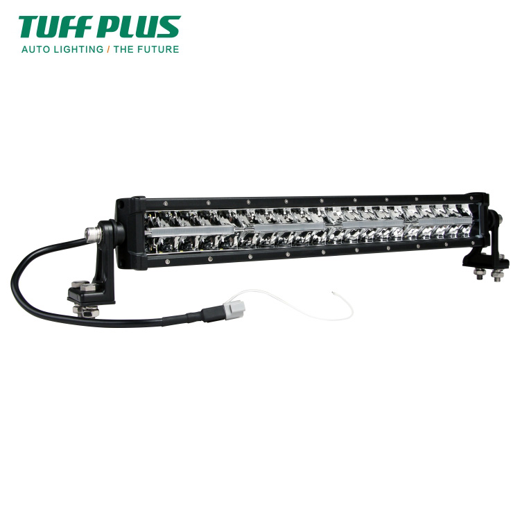 "Wholesales Emark IP68 120W 22"" Car LED Light Bar For Truck Offroad"