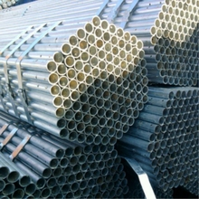 Wholesale Galvanized Carbon Welded Steel Pipe Manufacturers China Best Trade Product