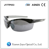 UV protection and hard coating sportive safety glasses