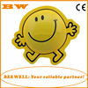 New tide decorative model MR HAPPY battery smoke detector fire alarm break glass