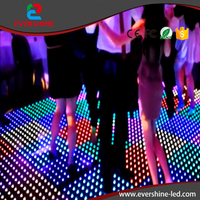 p7.62 indoor full color led video dance floor alibaba sign in bar