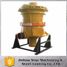 durable Easy maintenance energy-saving widely used gyratory cone crusher