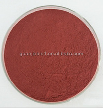 Red Yeast Rice extract Anthocyanin/ red yeast rice powder