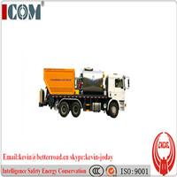 Asphalt Layer truck,asphalt trucks sale,Asphalt Synchronous Chip Sealer