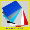 Colored Polypropylene Material PP Sheet Corrugated