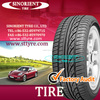China Cheap Passenger Car Tire 245/35R18 Manufacturer