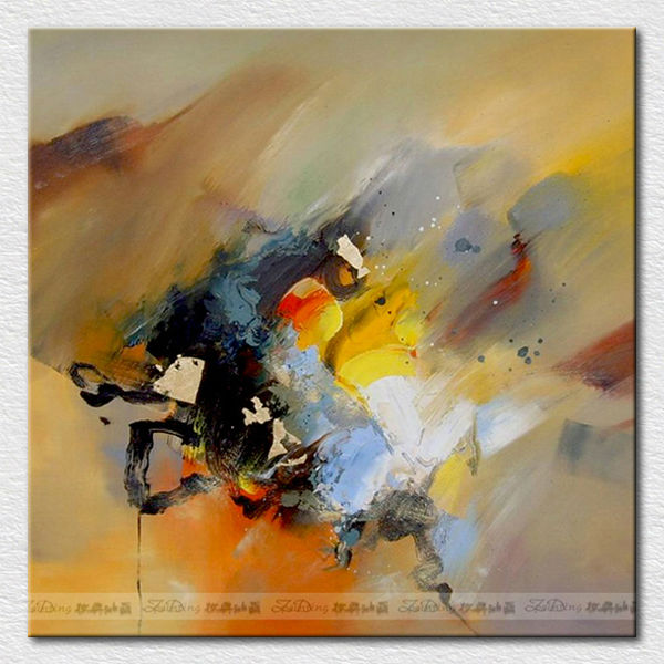 Reproductions wholesale beautiful abstract painting for sale
