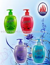 HAND WASH LIQUID 500ML ELSA LIQUID SOAP