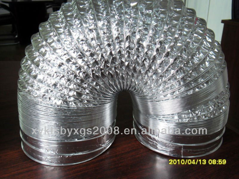 Duarable flexible nylon duct made in China