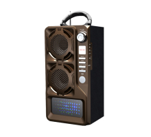 Complete Details about Powerful Speakers Usb Wooden Portable Speakers