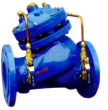 JD745X-25 Multi-functional Water Pump Control Valve