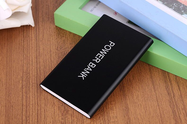 2016 hot ultrthin smart power bank ,universal