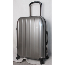 oem travel trolley china cheap wheeled cabin hard shell luggage