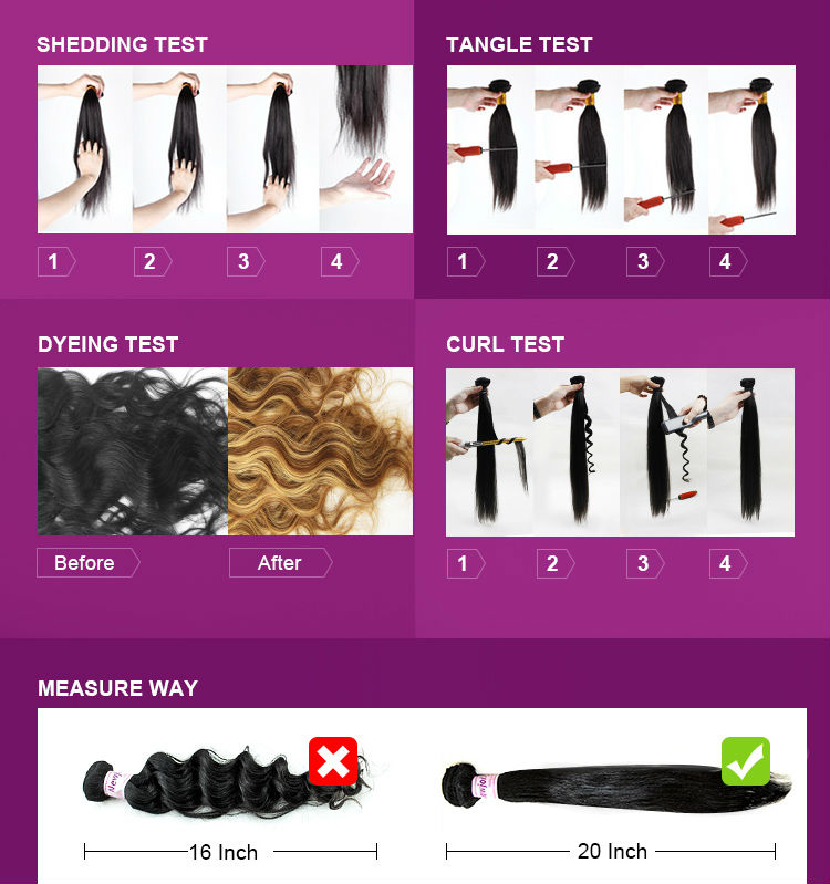 Different types brazilian hair, real brazilian hair