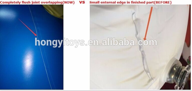 Custom Inflatable Plane Model, Large Inflatable Airplane Replica, Inflatable Aircraft Balloon For Outdoor Advertising