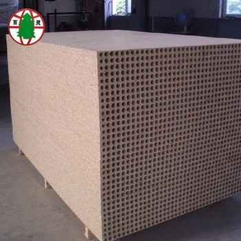 Hollow Particle Chip Board For Sale
