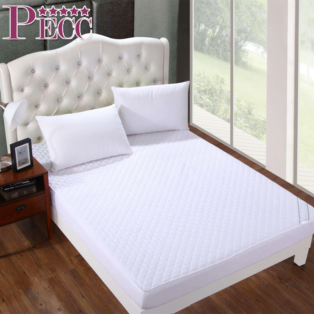 High Quality Breathable Hotel Waterproof Customized Mattress Protector