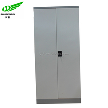 cold rolled steel filing cabinet/used metal storage cupboard from professional China supplier