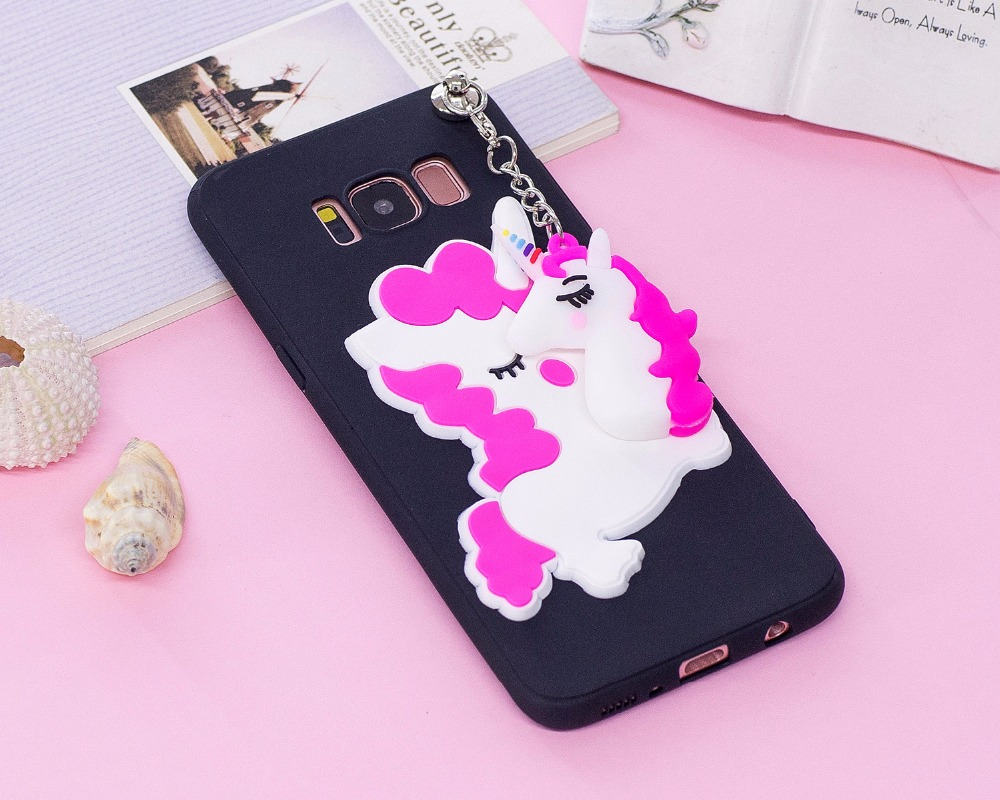 For Samsung galaxy S8 Case (40)