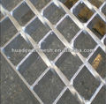 oil platform bar grating hot dipped galvanized