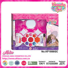 Newly launch products create your own wholesale high quality makeup kit <strong>toy</strong>