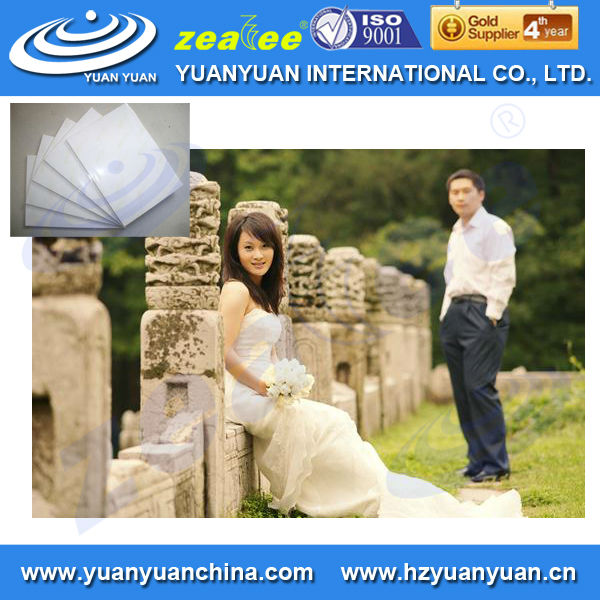 WP-230GN-D waterproof 180g 220g 230g 260g double sided glossy matte photo paper